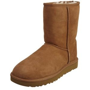 UGG Australia Classic Short Boots uggs NEW IN BOX